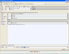 AtlanticGes CRM - Módulo Preventa - Visor de Preventa