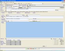 AtlanticGes CRM - Módulo Servicio Técnico - Visor de Servicio Técnico