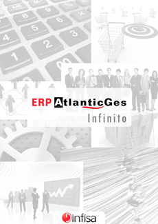ERP AtlanticGes Infinito